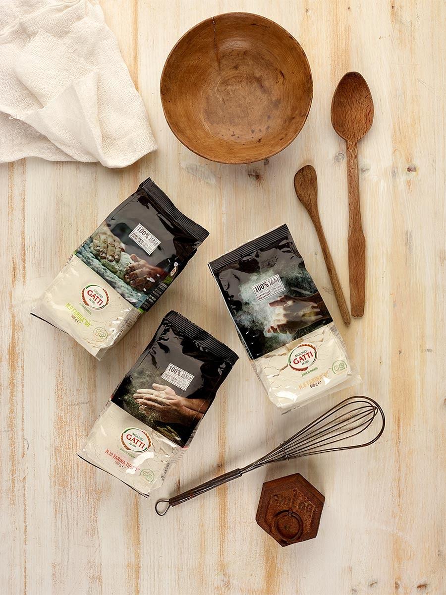 Molino Gatti Flour