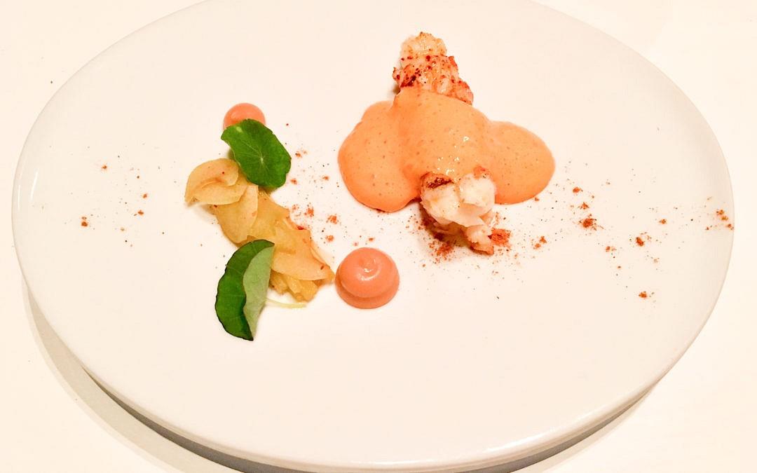 Le Restaurant Christophe Bacquié à l'Hôtel du Castellet France
