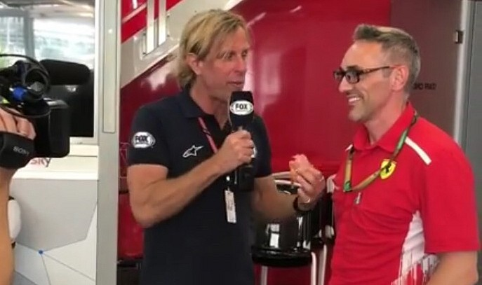 Formula 1 Belgium Grand Prix 2018