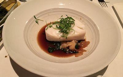 Eddie V 's Prime Seafood Restaurant ,Austin,TX ,United States