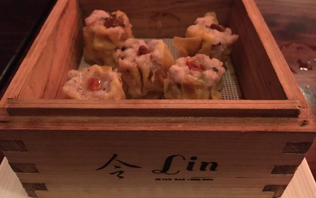 LIN Restaurant Modern Chinese,Austin USA